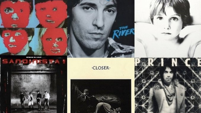 The 25 Best Albums of 1980