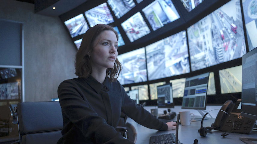 <i>The Capture</i> Provides a Brief, Terrifying View at the Future of State Surveillance