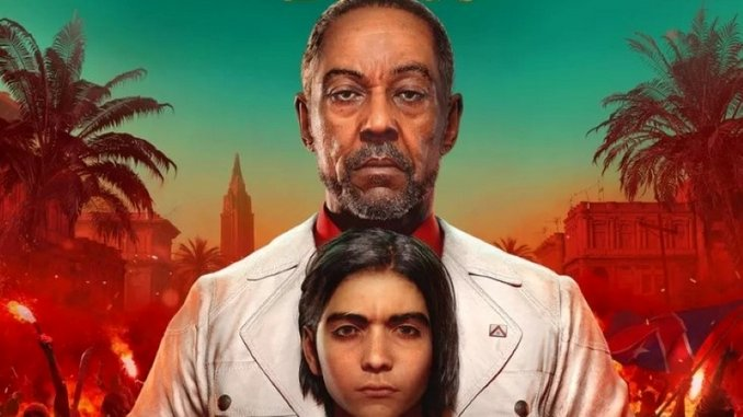 <i>Far Cry 6</i> Leak Reveals Setting, Release Date and Giancarlo Esposito playing its Villain