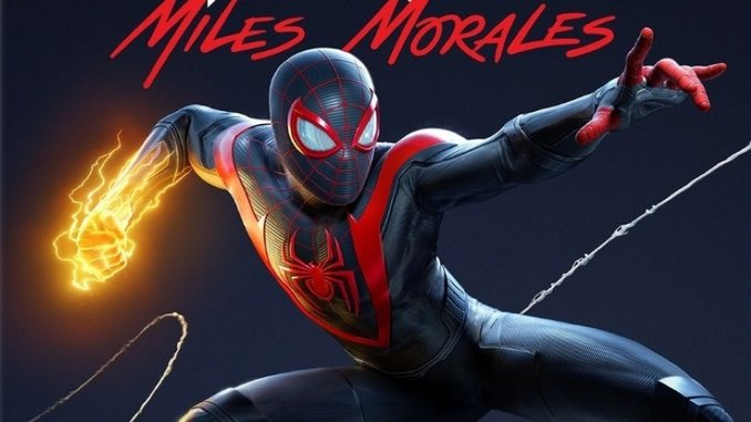 Sony Reveals PlayStation 5 Case Design with <i>Spider-Man: Miles Morales</i>