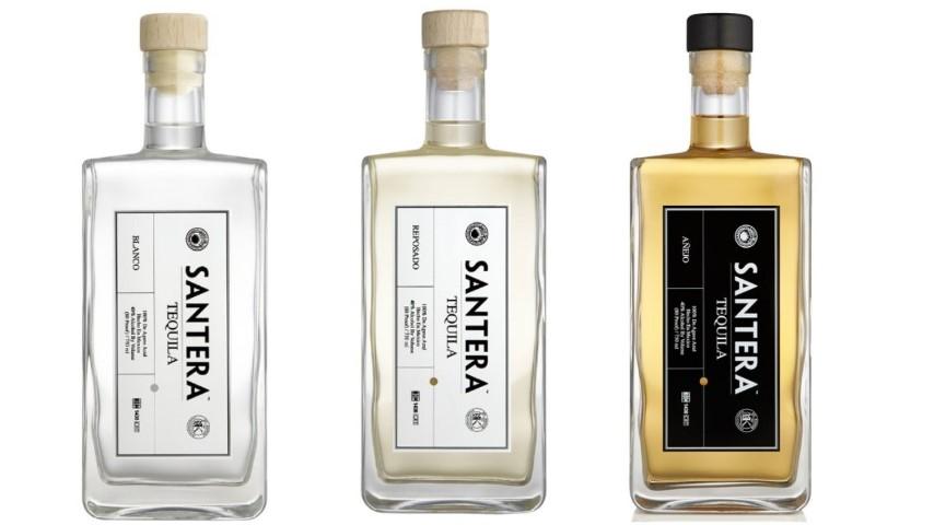 Tasting: Santera Tequilas (Blanco, Reposado, Anejo)