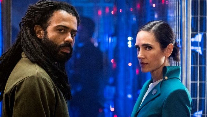TNT&#8217;s <i>Snowpiercer</i> Exceeded Expectations, Even as It Outgrew Its Supposed Protagonist
