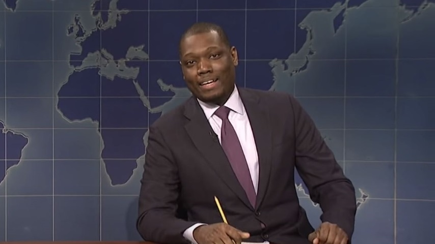 "Michael Che Will Explore ""Uncomfortable Truths"" in a Sketch Comedy Show for HBO Max"