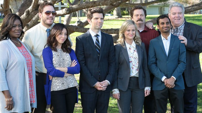TV Rewind: Watching <i>Parks & Rec</i> in 2020 Is a Relief&#8212;Until It Isn&#8217;t