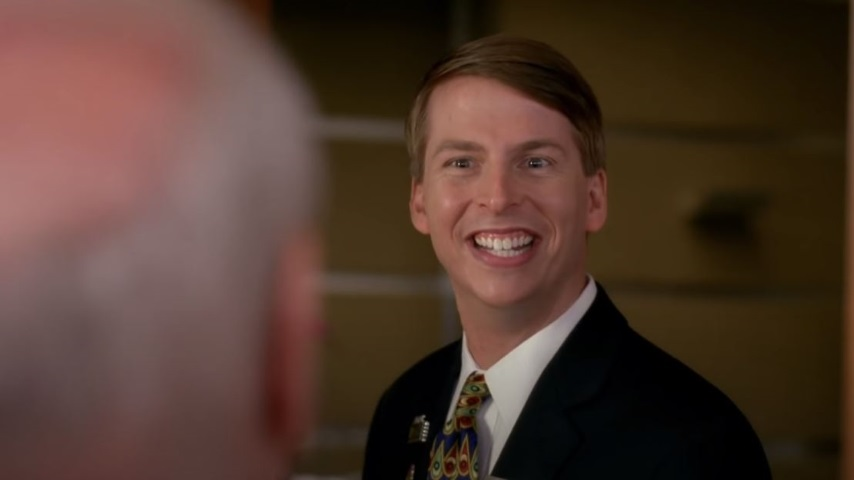 The Funniest Kenneth Parcell Quotes from <i>30 Rock</i>
