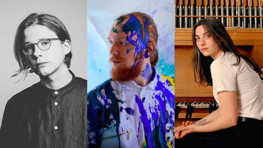 Our Favorite Instrumental Albums of 2020 (So Far)