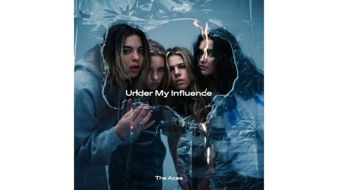 The Aces Chase Pop Perfection on <i>Under My Influence</i>