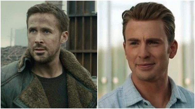 Netflix's Most Expensive Film Ever Will Be <i>The Gray Man</i>, With Chris Evans and Ryan Gosling