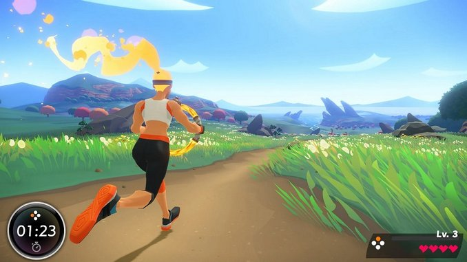 Meet People Racing to Beat Nintendo's Fitness Game <i>Ring Fit Adventure</i> the Fastest