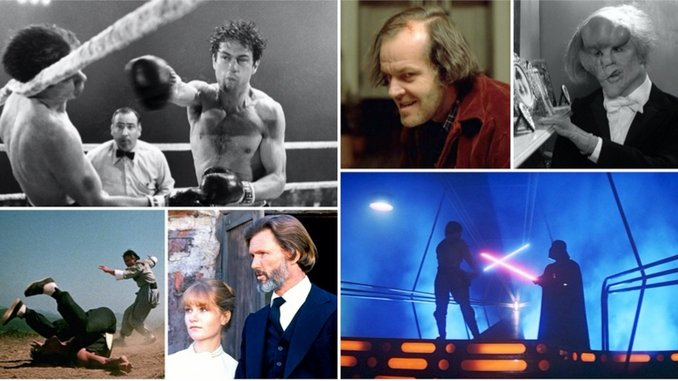 The Best Movies of 1980