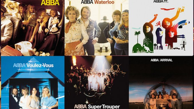 The 15 Best ABBA Songs