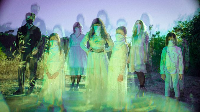 Death Valley Girls Announce New Album, Release Lead Single