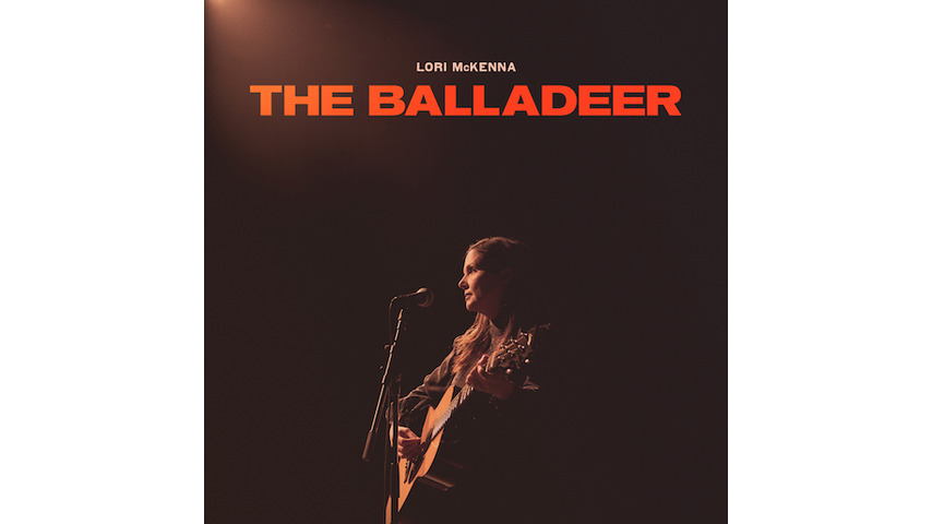Lori McKenna Digs Deep Into Family Dynamics on <i>The Balladeer</i>