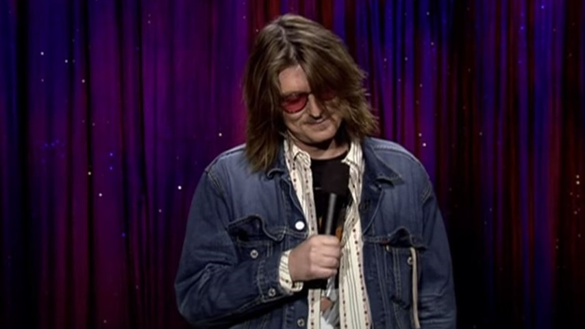 The Best Mitch Hedberg Stand-up on YouTube