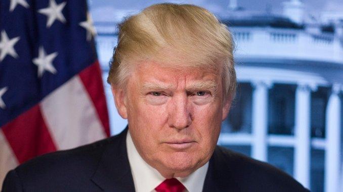 "The Funniest Donald Trump ""Person Woman Man Camera TV"" Tweets"