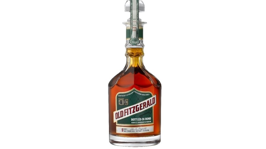 Old Fitzgerald Spring 2020 (9 Year) Bourbon Review