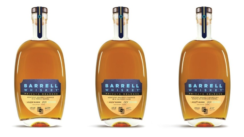 Tasting: Two Barrell Bourbon Private Release Whiskeys