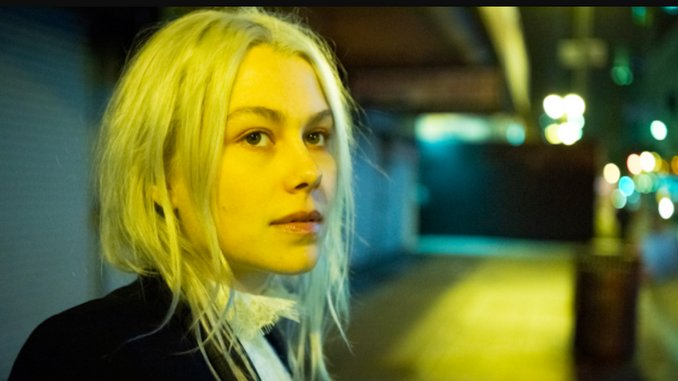 """Phoebe Bridgers Releases Haunting Video for """"I Know The End"""""""