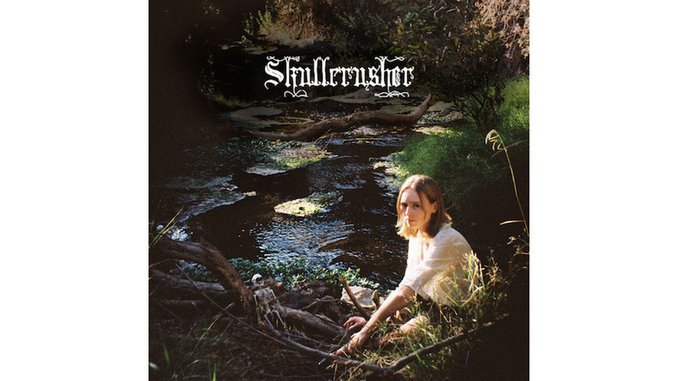 Skullcrusher Shares a Piece of Herself On Self-Titled Debut EP