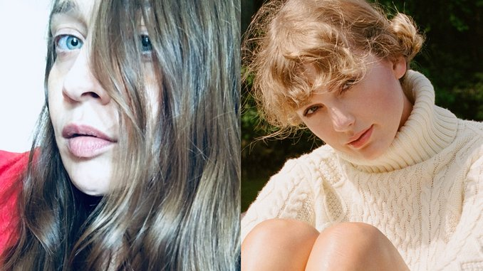 Taylor Swift Fiona Apple and The Mystery of Music Made in Isolation