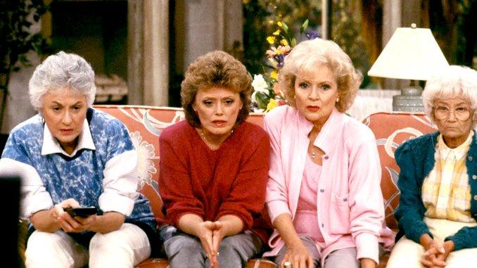 TV Rewind: Returning to the Enduring Comfort of <i>The Golden Girls</i>