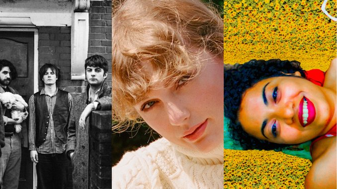 The 10 Best Albums of July 2020