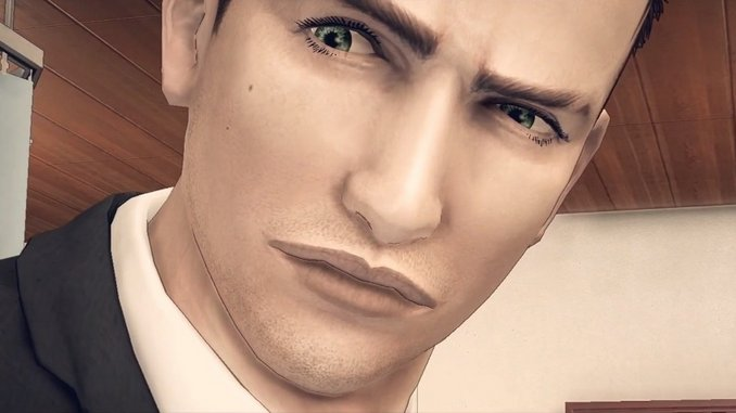 <i>Deadly Premonition 2</i> Fails Its Characters, and Thus Itself