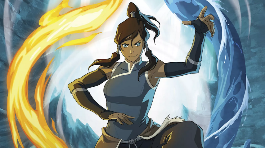TV Rewind: <i>The Legend of Korra</i> and Coming to Terms with the Chaos of Peace