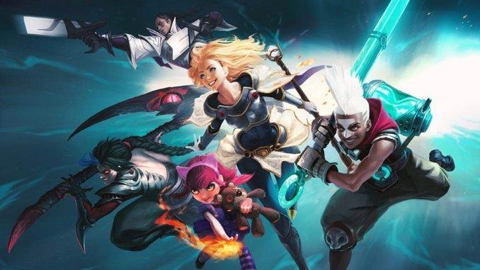 Riot Games Will Regret Saudi Arabia's Sponsorship of League of Legends