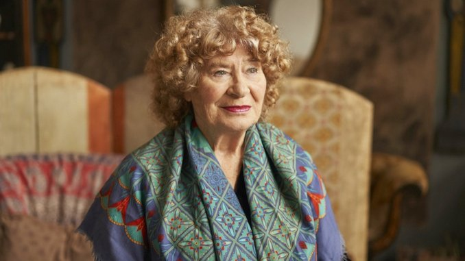 British Folk Legend Shirley Collins Will Put Your Heart at Ease