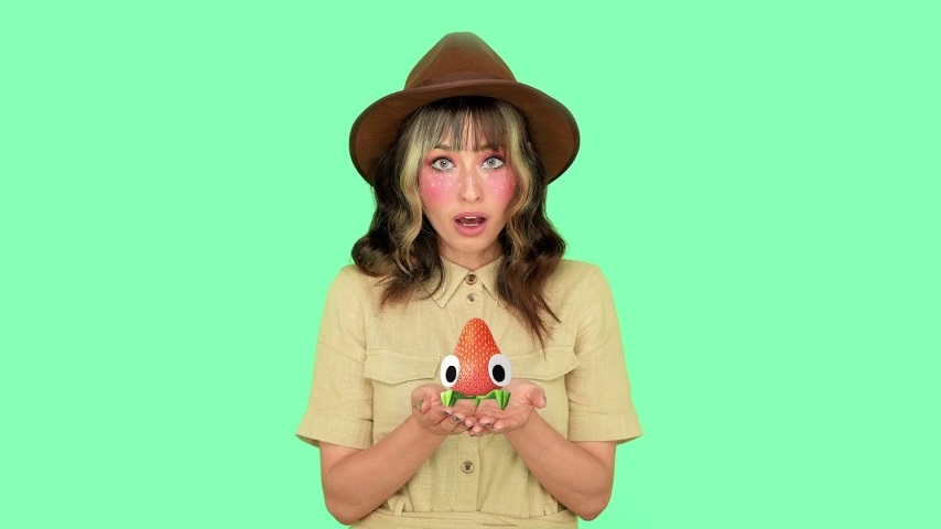 "Why We Love Kero Kero Bonito's ""Bugsnax"" Song, and More Videogame Anthems"