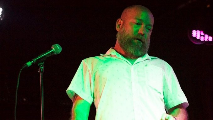 Make Time for Kyle Kinane's <i>Trampoline in a Ditch</i>