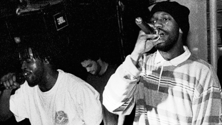 Founding Member of The Roots Malik B. Dead at 47