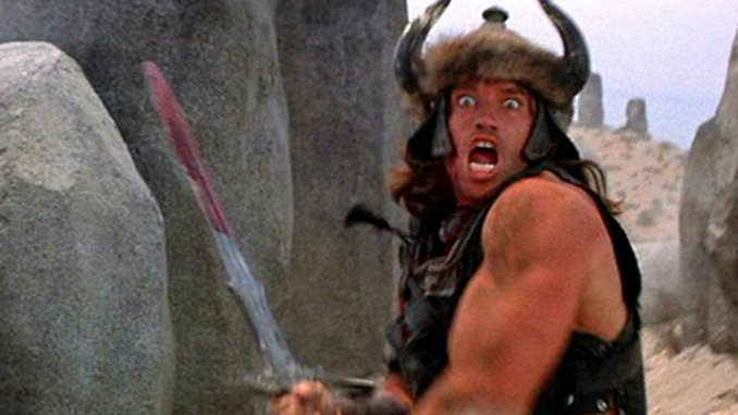 <i>Conan the Barbarian</i> Took What Worked and Abandoned What Didn&#8217;t (the Racism)