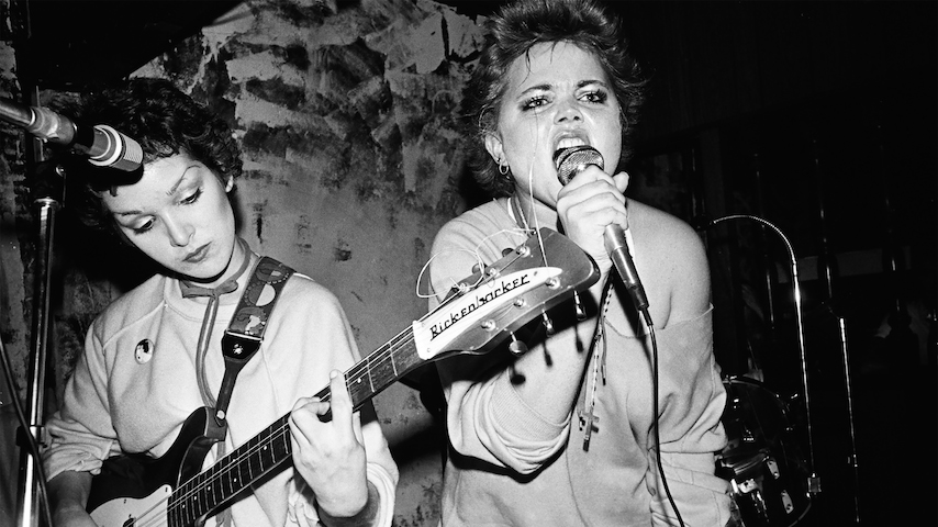 <i>The Go-Go's</i> Documentary Captures The Rise and Fall of Punk-Pop Legends