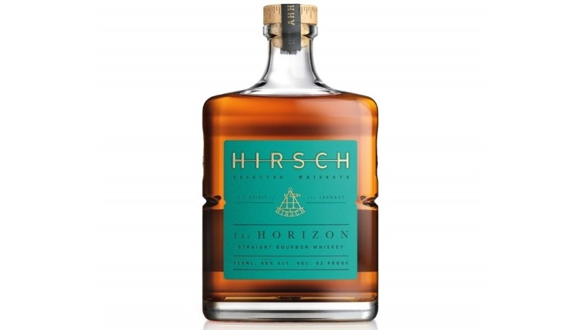 Hirsch Selected Whiskeys The Horizon Bourbon Review