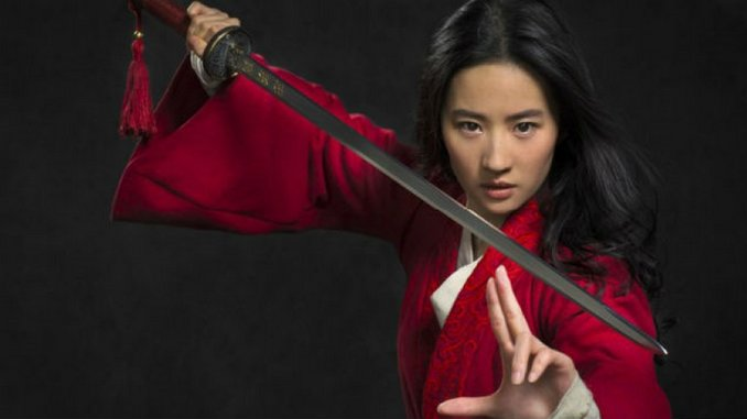 Disney's <i>Mulan</i> Remake Is Coming to Disney+ for an Extra Fee