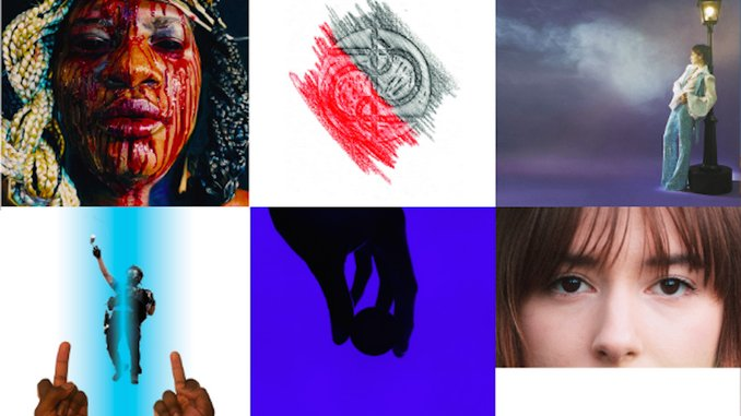 The 25 Best EPs of 2020 (So Far)