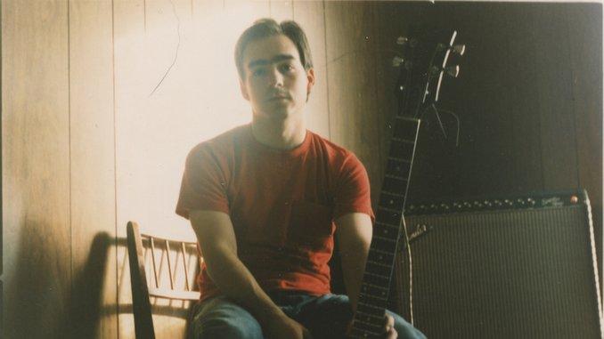 The Broken Beauty of Jason Molina's Final Album, <i>Eight Gates</i>