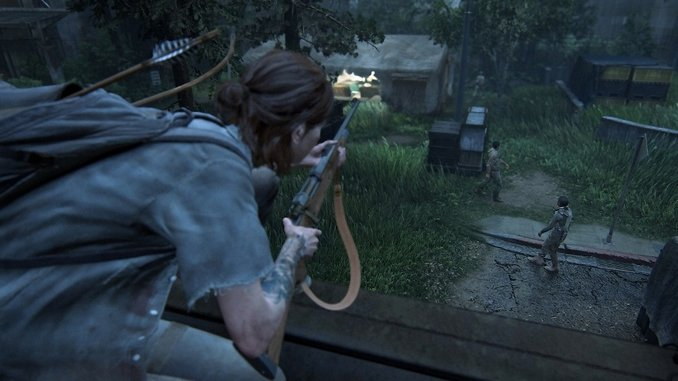 Why Many Disabled Players Call <i>The Last of Us Part II</i> the Most Accessible Videogame Yet
