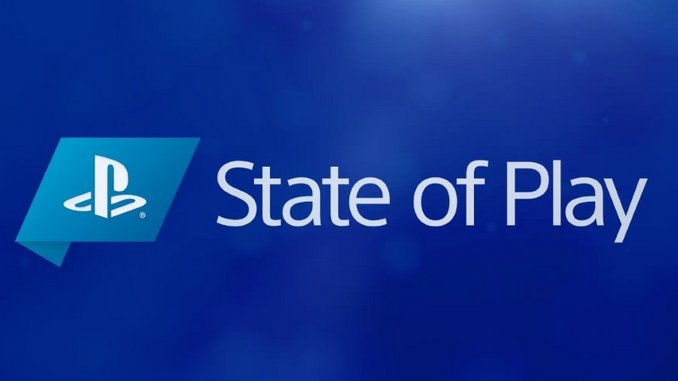 When and Where to Watch Today's PlayStation State of Play Presentation