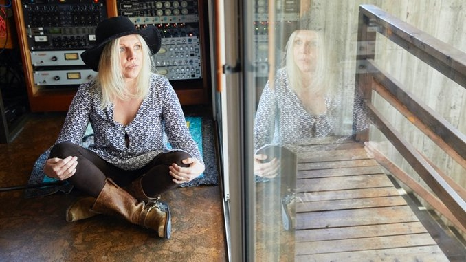 Q&A: Tanya Donelly on Her New Covers Album