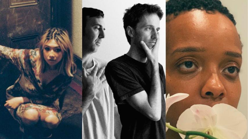 The 6 Best Songs of The Week