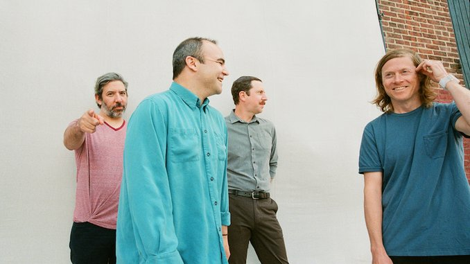 Future Islands Announce New Album <i>As Long As You Are</i>