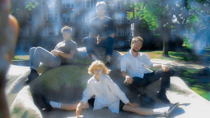 "Slow Pulp Share Hypnotic New Single ""Falling Apart"""