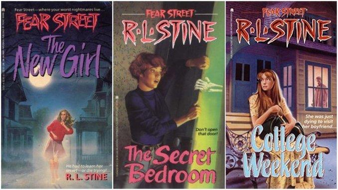 Netflix Acquires Trilogy of R.L. Stine <i>Fear Street</i> Films From Disney