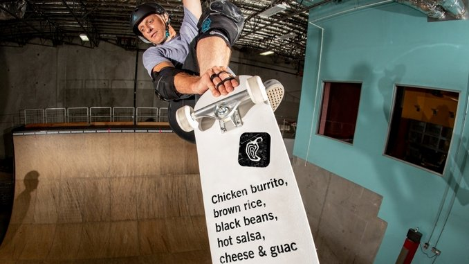 <i>Tony Hawk&#8217;s Pro Skater 1 + 2</i> Changes Insensitive Trick Name; Chipotle Gives Out Free Copies and Burritos