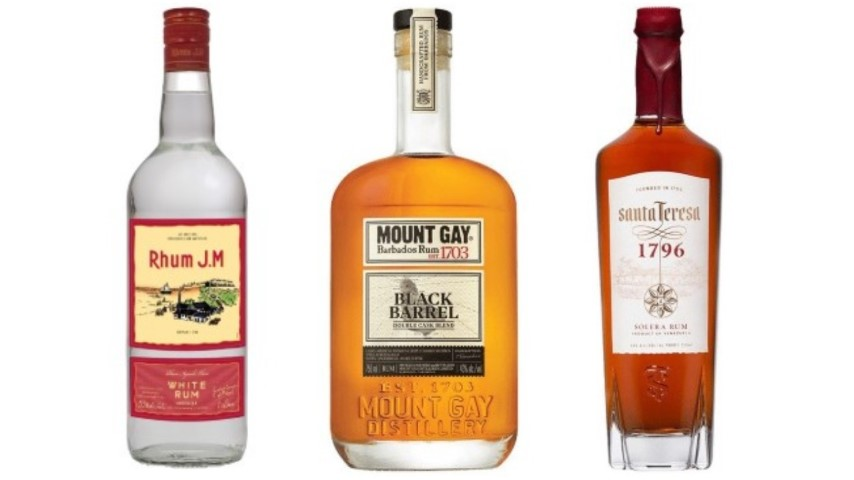Five More Rums We're Revisiting During Quarantine