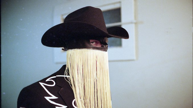 Orville Peck Announces Second Annual Rodeo Livestream