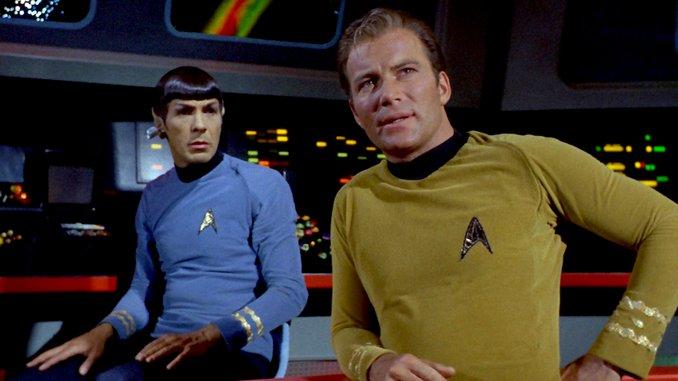 <i>Star Trek: The Original Series</i> Still Provides Real, Revolutionary Hope for Our Future